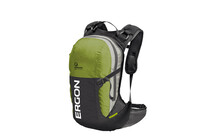 Ergon BX3 green/grey